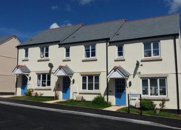 Thumbnail 3 bed terraced house for sale in St. Austell, Cornwall