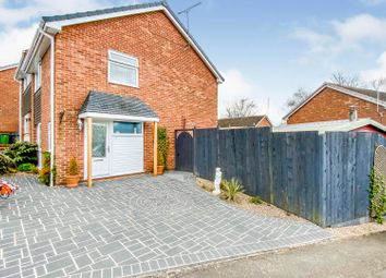 Langdale Close, Rugby CV21. 3 bed semi-detached house for sale