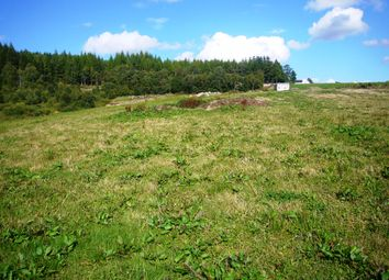 Thumbnail Land for sale in Site East Of Dowalls Croft, Craigellachie, Aberlour
