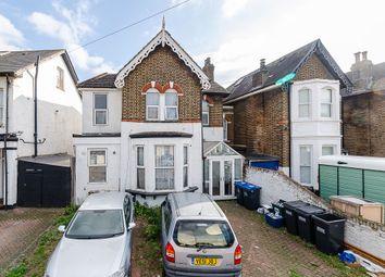 Thumbnail 2 bed flat for sale in Dagnall Park, Selhurst, London