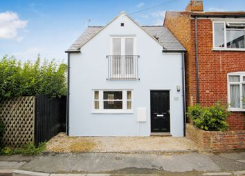 Thumbnail 1 bed mews house for sale in Stewart Street, Oxford