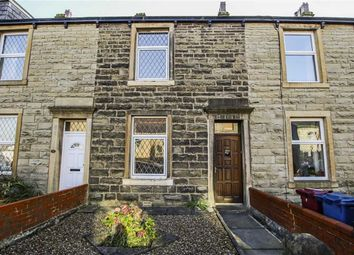 Thumbnail 2 bed terraced house for sale in Salthill Road, Clitheroe, Lancashire