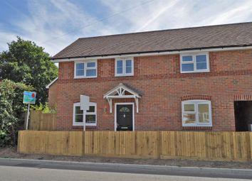 Thumbnail 3 bed end terrace house for sale in Upper Horsebridge, Hailsham