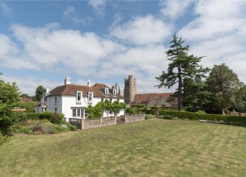 Thumbnail 6 bed detached house for sale in Church Lane, Bearsted, Maidstone, Kent