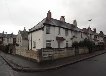 Thumbnail 2 bed semi-detached house for sale in Leavesley Road, ., Blackpool, Lancashire