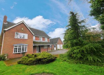 Thumbnail 4 bed detached house for sale in Appleford, Abingdon