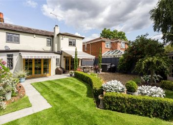4 bed semi-detached house for sale in Aston Cottages, Lovel Road, Winkfield, Berkshire SL4