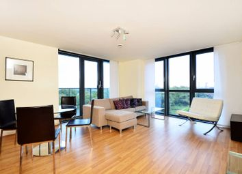 Thumbnail 2 bed flat to rent in Homerton Road, Homerton
