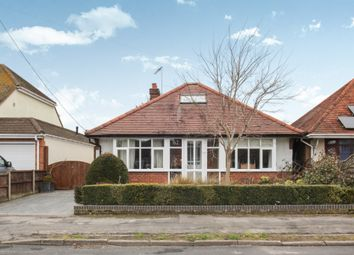 Thumbnail 4 bed detached bungalow for sale in Beaconsfield Road, Tring