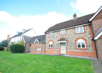 Thumbnail 4 bed semi-detached house to rent in Discovery Drive, Kings Hill, West Malling