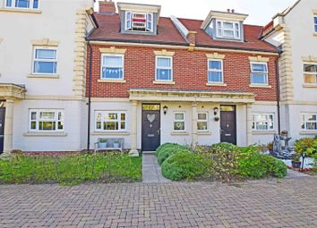 Thumbnail 3 bed terraced house for sale in Lawlor Close, Sunbury-On-Thames