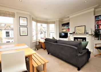 Thumbnail 2 bed flat for sale in Marmion Road, Battersea