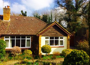 Thumbnail 2 bed bungalow for sale in Tilgate Common, Bletchingley, Surrey