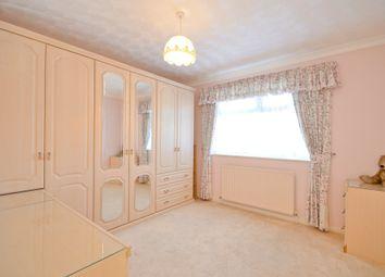 Thumbnail 2 bed semi-detached bungalow for sale in Binstead Lodge Road, Binstead, Ryde
