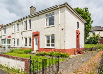 Thumbnail 2 bedroom duplex for sale in 12 Kirkton Avenue, Glasgow, Knightswood