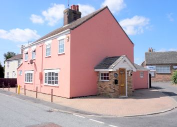 Thumbnail 5 bed cottage for sale in Marriots Gate, Lutton, Spalding, Lincolnshire