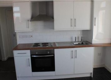 Thumbnail 2 bed flat to rent in Sea Road, Sunderland