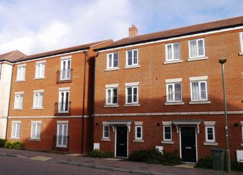 Thumbnail 3 bed end terrace house for sale in Turner Drive, Oxford