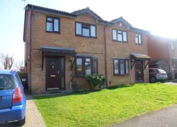 Thumbnail 3 bed semi-detached house for sale in Barn Platt, Ashford