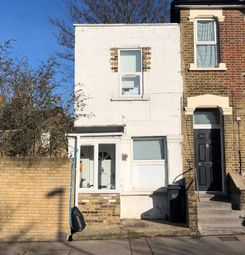 Thumbnail 1 bed end terrace house for sale in 107A Hither Green Lane, Lewisham, London