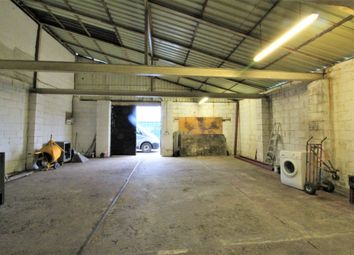 Thumbnail Warehouse to let in Paynes Lane, Nazeing, Waltham Abbey, Essex