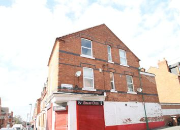 Thumbnail 2 bedroom flat to rent in Berridge Road, Forest Fields, Nottingham