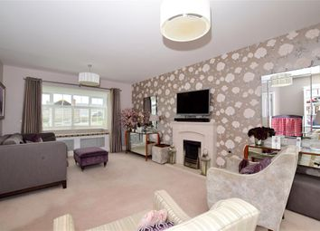 Thumbnail 5 bed detached house for sale in Regent Way, Kings Hill, West Malling, Kent