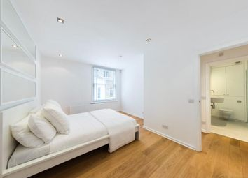 Thumbnail 2 bed flat to rent in Bingham Place, Marylebone