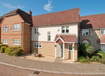 Thumbnail 4 bed semi-detached house for sale in Alderwick Grove, Kings Hill