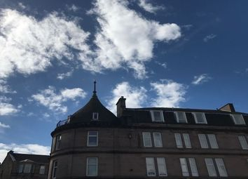 Thumbnail 2 bed flat to rent in Manor Crescent, Gourock
