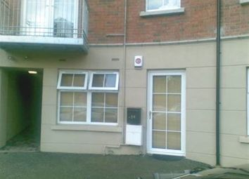 Thumbnail 1 bedroom flat to rent in Bell Towers South, Belfast