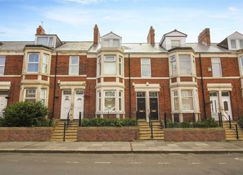 Thumbnail 2 bed flat for sale in Sunderland Road, Gateshead, Tyne And Wear