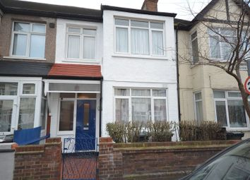 Thumbnail 2 bedroom terraced house for sale in Sherringham Avenue, London