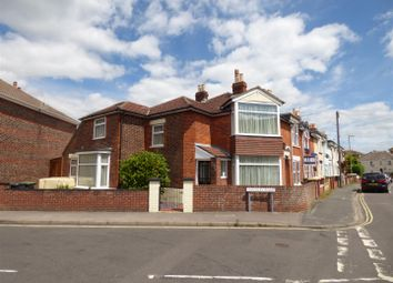Thumbnail 3 bed property for sale in Cambridge Road, Gosport
