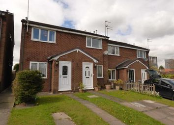 Thumbnail 2 bed property for sale in Howe Street, Macclesfield