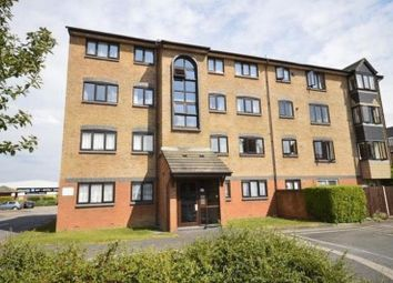 Thumbnail 1 bed flat for sale in King Street, Gosport