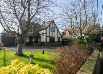 Thumbnail 4 bed detached house for sale in Maypole Lane, Hoath