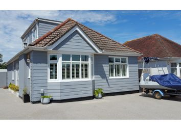 Thumbnail 4 bed detached house for sale in Cranleigh Gardens, Bournemouth