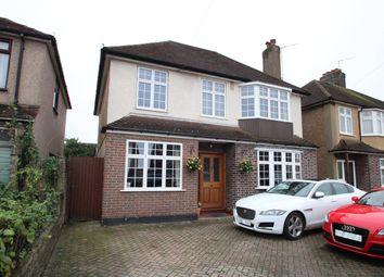 5 bed detached house for sale in Lower Gravel Road, Bromley BR2