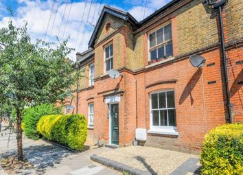 Thumbnail 2 bed flat for sale in Sketty Road, Enfield, London