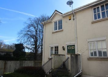 Thumbnail 4 bed end terrace house for sale in Bronshill Mews, Torquay