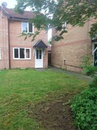 Thumbnail 2 bedroom terraced house to rent in Florence Walk, Dereham