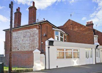Thumbnail 1 bedroom flat for sale in Canterbury Road, Folkestone, Kent
