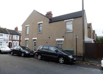 Thumbnail 3 bedroom property for sale in Oakley Road, Harrow-On-The-Hill, Harrow