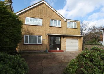Thumbnail 5 bed detached house for sale in London Road, Deal