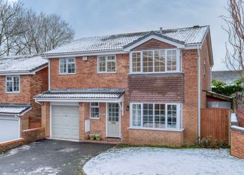 6 bed detached house for sale in Neighbrook Close, Webheath, Redditch B97