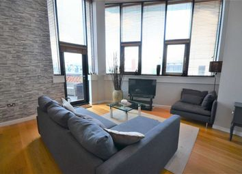 Thumbnail 1 bed flat to rent in Medlock Place, City Road East, Manchester