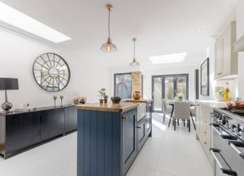 Thumbnail 4 bed terraced house for sale in Coleridge Road, Walthamstow