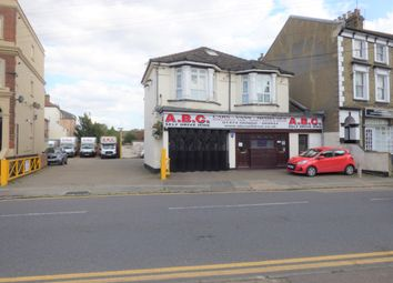 Thumbnail Light industrial for sale in Darnley Road, Gravesend, Kent
