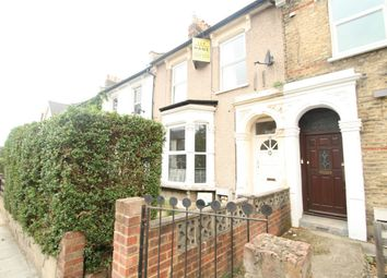 Thumbnail 1 bed flat to rent in Etherley Road, Harringay